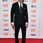 Tom Ford attends Nocturnal Animals Premiere AT TIFF 2016