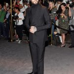 Zayn Malik In Tom Ford  Out At  NYFW