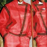 Bobby Brown in custom Gucci Outfit By – Dapper Dan