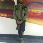 LeBron James  In  3.1 Phillip Lim Bomber Jacket and Nike SF AF-1 Sneakers