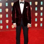 Tom Ford In Tom Ford – BAFTA 2017