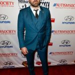 Ben Affleck In  Dolce & Gabbana – AutFest International Film Festival 2017
