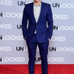 Orlando Bloom  In Dior Homme – 'Unlocked'  London Special Screening