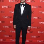 John Legend  In Gucci​ – Time 100 Gala 2017