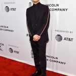 Rami Malek In Dior Homme – 'Buster's Mal Heart' Tribeca Film Festival Premiere