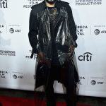 French Montana In  Comme Garcons  –   Badboy Tribeca Film Festival Premiere