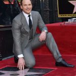 Chris Pratt In Tom Ford – Hollywood Walk of Fame Star