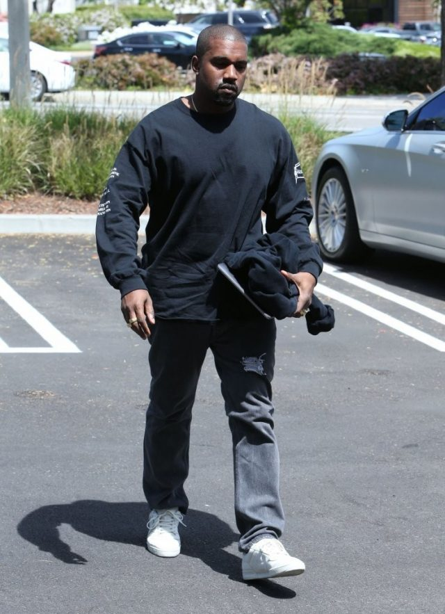 Kanye-West-Boot-Boyz-Biz-tee-Adidas-Yeezy-Calabasas-sneakers-2-640×883