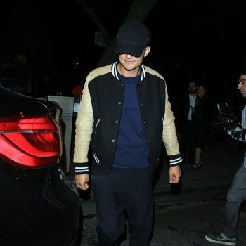Orlando-Bloom-Margiela-jacket-Air-Jordan-sneakers-3