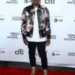 """Pusha T  In Saint Laurent –  """"Can't Stop, Won't Stop""""   Tribeca Film Festival Premiere"""