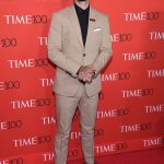 Riz Ahmed In Prada –  2017 Time 100 Gala