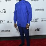 Sean Combs In  Ferragamo – 'Can't Stop, Won't Stop'  Tribeca Film Festival  Premiere