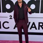 Josh Duhame In The Kooples Suit – 2017 Billboard Music Awards