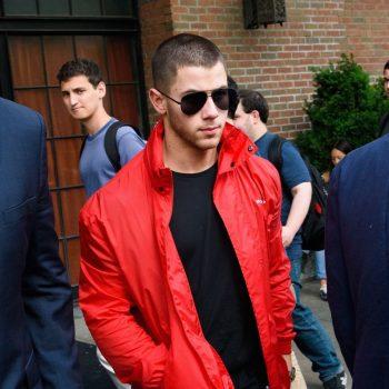Nick-Jonas-Balenciaga-jacket