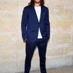 Ben Robson in Louis Vuitton – Louis Vuitton Menswear Spring/Summer 2018 Show