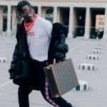 Travis Scott for Supreme x Louis Vuitton
