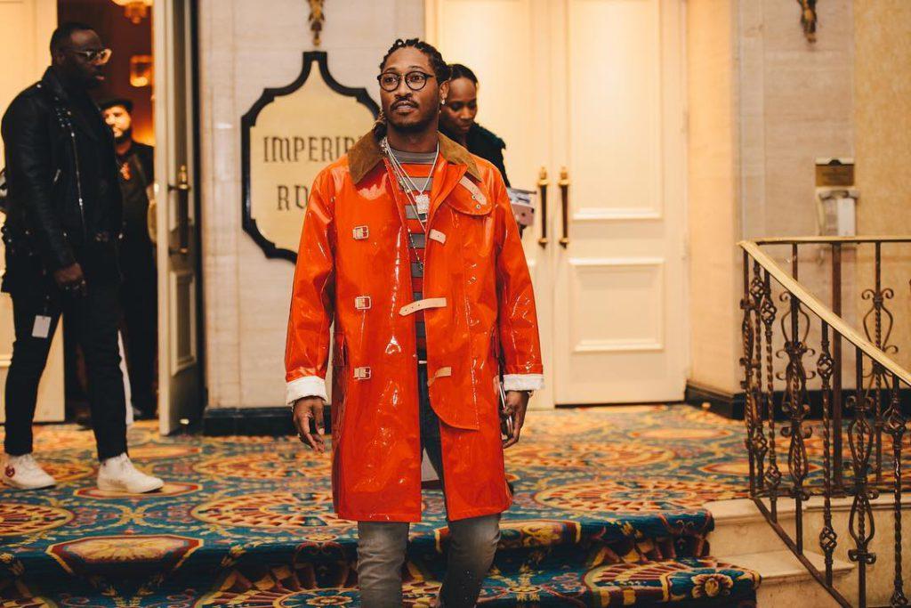 Future-Gucci-coat-Super-glasses-Tomorrowland-shirt-John-Elliott-jeans-1024×683