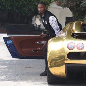 Jamie-Foxx-gold-Bugatti-2