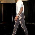 LeBron James  In Van Noten  & Gucci  – Warriors vs Cavaliers NBA Finals