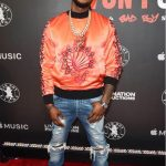 Usher attends – Can't Stop LA Premiere
