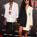 Wiz Khalifa   attends  Can't Stop LA Premiere