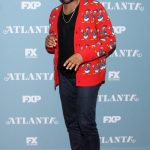 Donald Glover in Gucci – 'Atlanta' FYC Screening