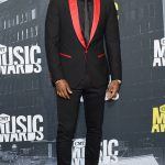Jason Derulo  attendes 2017 CMT Music Awards