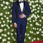 Ben Platt In Bespoke David Hart suit  – 2017 Tony Awards