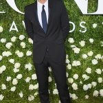 Orlando Bloom In  Stella McCartney – 2017 Tony Awards