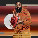 James  Harden Adidas Collaboration – HARDEN LS SNEAKERS