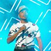 Chance-The-Rapper-Champion-tee-Gucci-belt