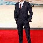 Tom Hardy in Gucci – 'Dunkirk' London Premiere