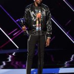 Kevin Durant  In Sports Rhude 2017 ESPYS