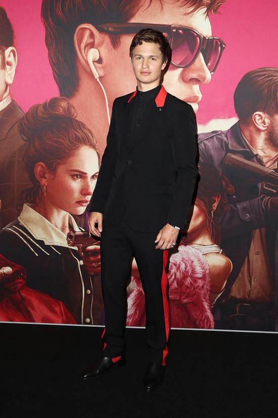 Lily-James-Ansel-Elgort-Baby-Driver-Australian-Premiere-Red-Carpet-Fashion-Alessandra-Rich-Tom-Lorenzo-Site-4