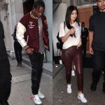 Travis Scott Wears   Off-  White  X Nike Air Max 90 Sneakers – London