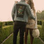 Jay-Z In Amiri Kurt Cobain Jacker &   Roc Nation 4:44 Hat