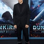 "Harry Styles In "" Dunkirk'  New York City Premiere"