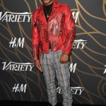 Algee Smith in Coach 1941 –  Variety Power of Young Hollywood  Party