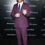 Matthew McConaughey  -The Dark Tower New York Premiere