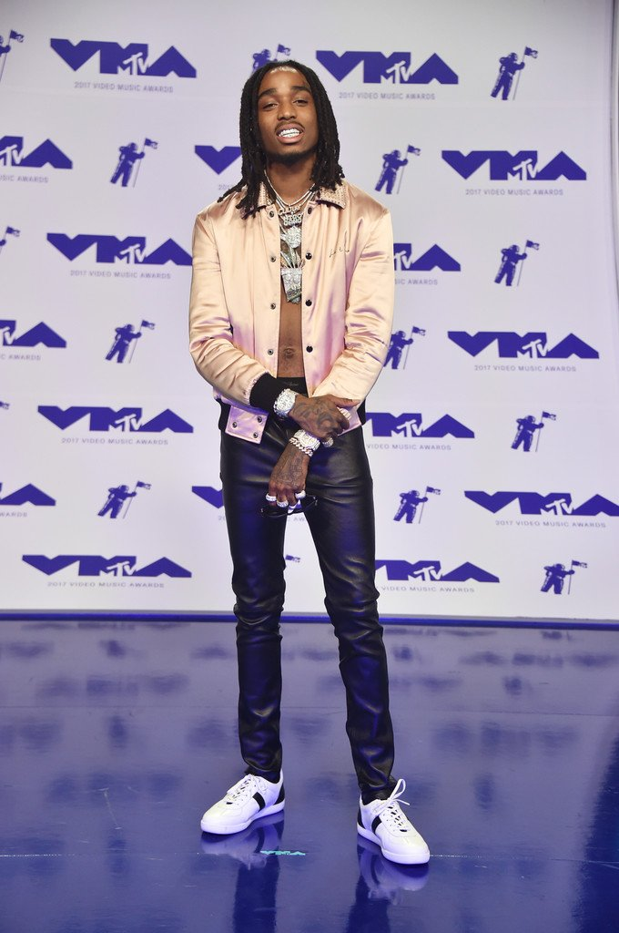 quavo-of-migos-in-saint-laurent-2017-mtv-video-music-awards