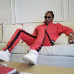 Future In   Fear Of God Tracksuit – Instagram