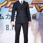 Tom Holland In Prada – 'Spider-Man: Homecoming' Japan  Premiere in Tokyo