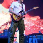 John Mayer  Performs In Supreme  x  Louis Vuitton