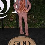 Jared Leto In Gucci – BoF500 New York Fashion Week Gala Dinner