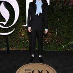 Børns  In Gucci  – BoF 500 NYFW Gala Dinner