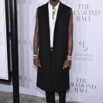 Young Thug  In   Dior Homme -3rd Annual Diamond Ball