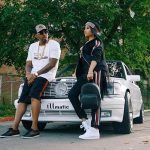 Nas & Nicki Minaj In Gucci