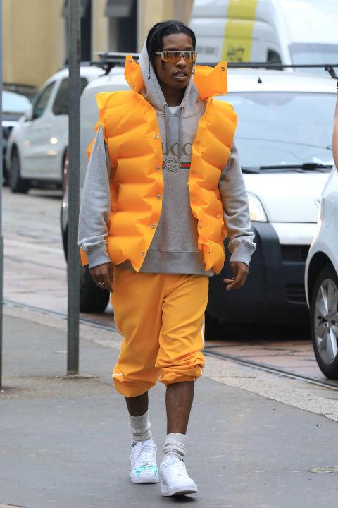 Holiday Clothes Men Fashion