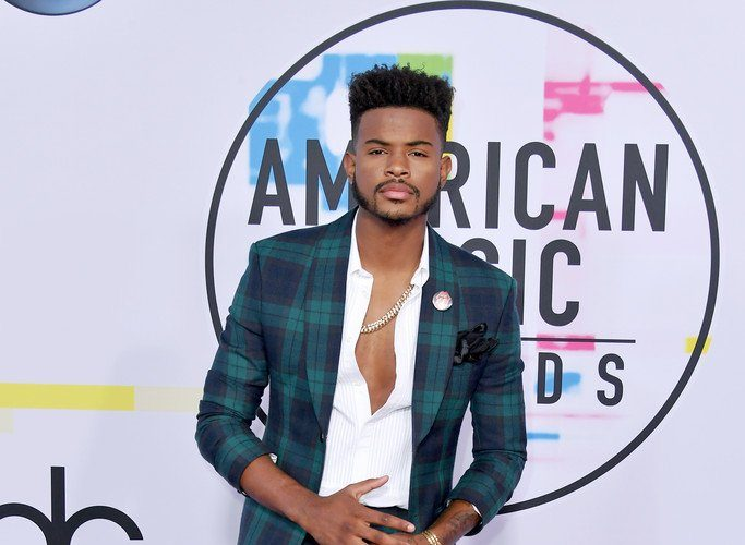 trevor-jackson-in-grayscaleic-2017-american-music-awards