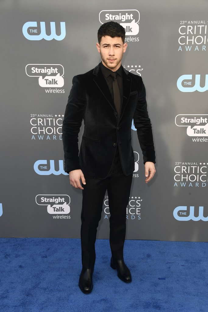 nick-jonas-in-john-varvatos-2018-critics-choice-awards